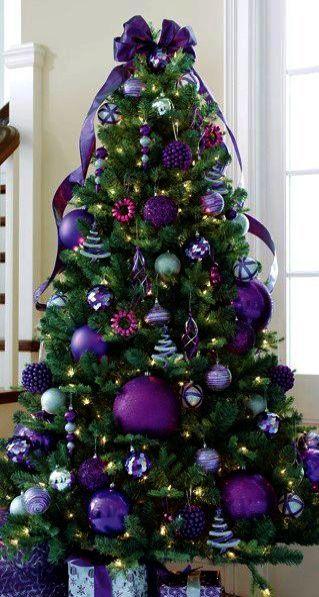 Christmas Movies James Franco For Christmas Chronicles Leaving Netflix Each Christmas Trees Purple Christmas Decorations Purple Christmas Tree Purple Christmas