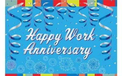 Work Anniversary Images in 2020 | Work anniversary, Anniversary, Work anniversary quotes