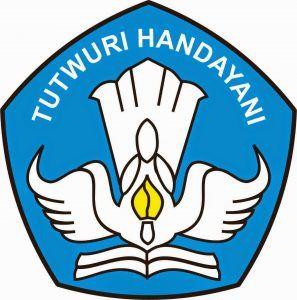25+ Gambar Logo Tut Wuri Handayani Sma