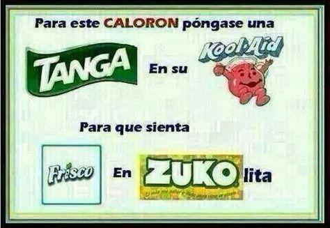 Haaa Que Calor Humor En Español Imagenes Simpaticas Y