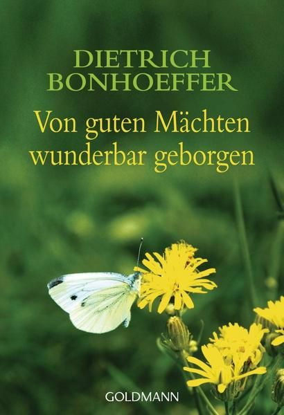 Von Guten Machten Wunderbar Geborgen In 2020 Besinnliche Texte Bucher Dietrich Bonhoeffer