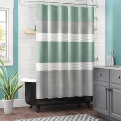 Gioia Denzi 6 Piece 100 Cotton Bath Towel Set Green Shower