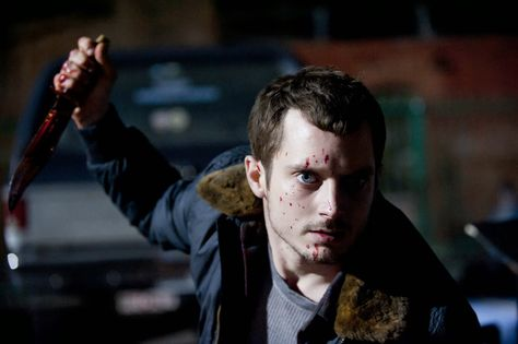 Wood Kill Elijah Wood Films On Netflix Scary Movies