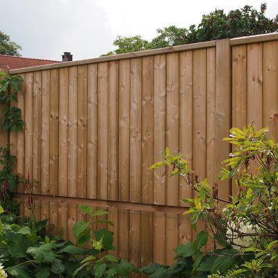 Panneau Bois Anti Bruit Oza 180 X H 90 Cm Panneau Bois Panneau Et Bois