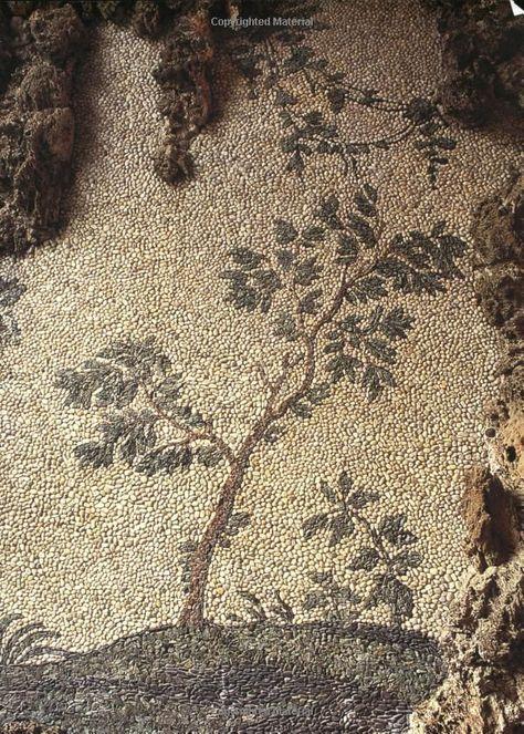 Auch Liebhaber Von Mosaik? Erstellen Sie Einen Mosaik Gartenweg Mit  Steinen! 14 Wunderbare Beispiele!   DIY Bastelideen (architectural Trees)