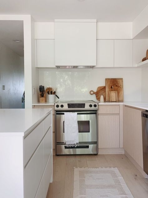 Part 2 | An Artist's Guide to Renovating a Kitchen by Sarah Delaney | Poppytalk