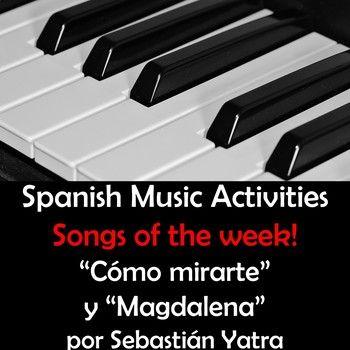 Spanish Songs of the Week - Music Smackdown - Sebastian Yatra