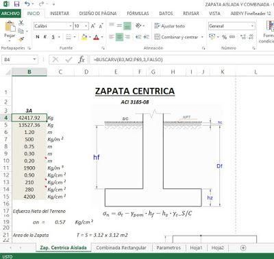 Plantillas Excel Para Ingenieros Civiles Concreto Armado Labels Diagram Map