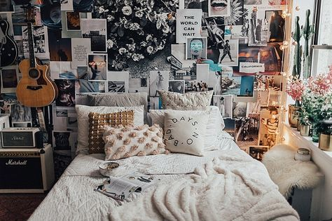 New Wall Collage Ideas Bedroom Tumblr 28 Dorm Room Decor Cool Walls Accent