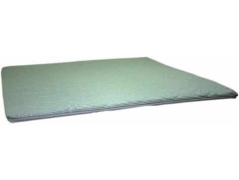 Breckle Matratzenauflage 1x 180x200 Cm Abnehmbarer Bezug Bei 60 Wa In 2020 Mattress Bed Decor
