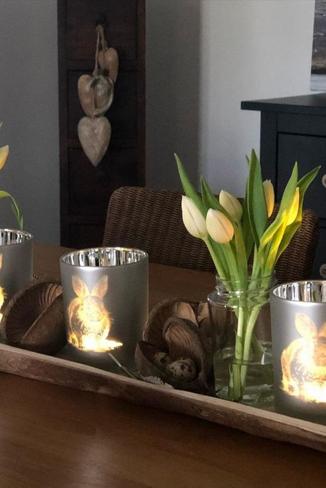 28 Easter Home Decor You Will Want To Keep