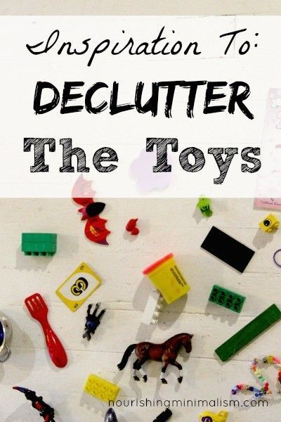 Inspiration To Declutter The Toys Declutter Modern Playroom