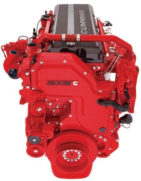 Cummins Isx15 Cm2250 Motor Manual Oficial De Reparacion Del Servicio D The Best Manuals Online Cummins Cummings Engines Cummins Engine