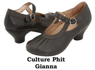 Having A Phit Over Fashionable Comfort Shoes! | Dress shoes ...