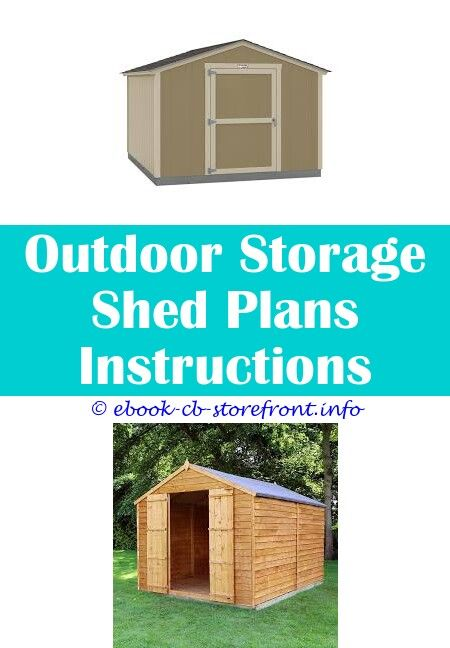 Building A Quality Shed Pole Barn