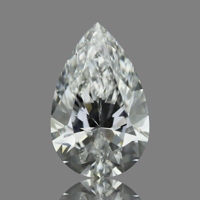 1 2 Carat Pear Shaped Diamond On Sale Unbeatable Price Gia Certified Vs2 E Ebay Lin With Images Loose Diamonds For Sale Pear Shaped Diamond Quality Diamonds