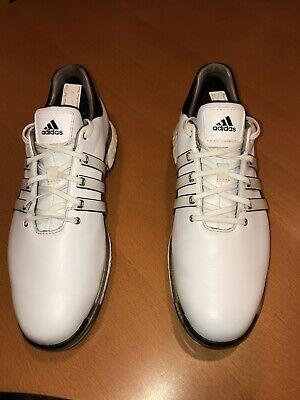 Ad Ebay Adidas Tour 360 Boost 2 0 Golf Shoes Size 10 Golf Shoes Mens Adidas Tour 360 Golf Shoes