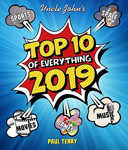 top 10 of everything book free download