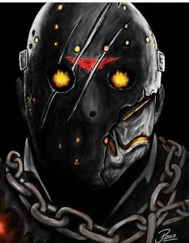 Favorite Nightmare On Elm Street Movie In 2020 Horror Movie Icons Jason Voorhees Horror Movie Art