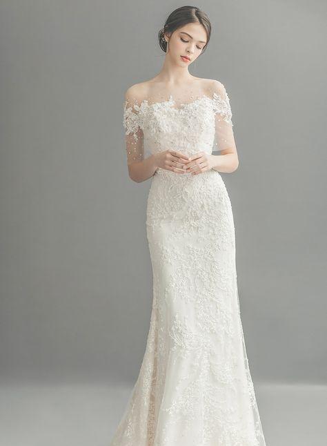 보네르웨딩 Bonheur Wedding Official Website