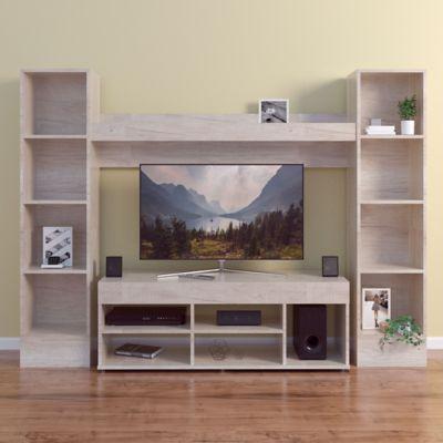 Soportes Para Tv Todas Las Pulgadas Centros De Tv Easy Muebles Centro De Entretenimiento Centro De Entretenimiento Muebles Para Tv Modernos