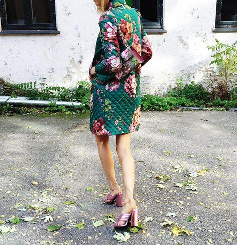 e3f7cb72b88 Style Inspiration: Gucci Girls