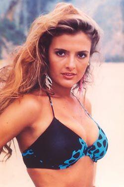 Fabiana udenio bikini