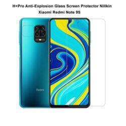 گلس H Pro شیائومی Redmi Note 9s مارک نیلکین Xiaomi Nillkin Notes