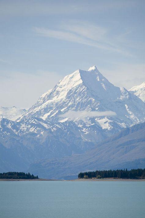 Mount Cook | New Zealand