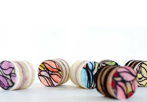 Maggie Austin Cake | Vendors & Venues | 100 Layer Cake