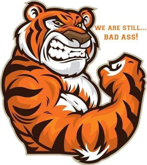 Gambar Logo Macan Ali 30 Ide Macan Gambar Seni Ilustrasi