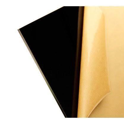 One Black Acrylic Plexiglass Sheet 1 8 Inch 12 Inch X 24 Inch Google Shopping In 2020 Plexiglass Sheets Plexiglass Google Shopping
