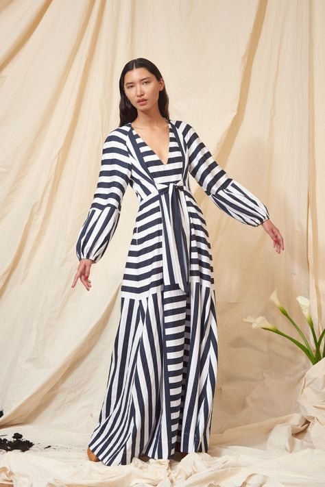 Mara Hoffman Spring 2019 Ready-to-Wear Fashion Show Collection: See the complete Mara Hoffman Spring 2019 Ready-to-Wear collection. Look 25