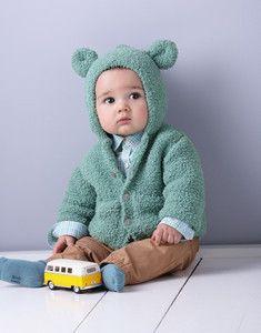 787349e7e Rowan baby knits