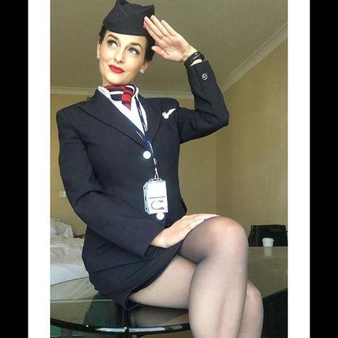 crewlife Good morning Captain ✈️!...