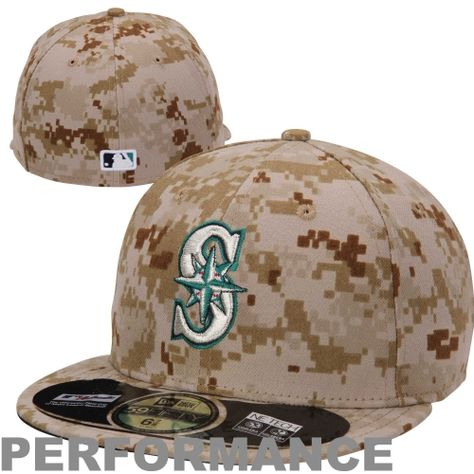 cheap for sale best shoes buy online New Era Seattle Mariners 2013 Stars & Stripes 59FIFTY Fitted ...