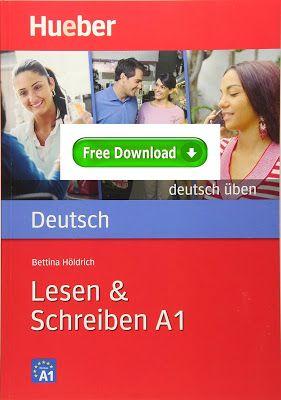 Book Lesen Und Schreiben A1 Pdf In 2020 Learn German Writing Skills Reading Comprehension