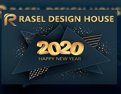 Check Out New Work On My Behance Profile Happy New Year Http Be Net Gallery 90037033 Happy New Year Happy New Year Happy New Happy