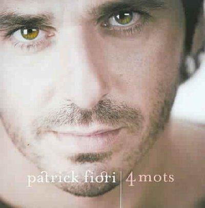 Patrick Fiori - 4 Mots