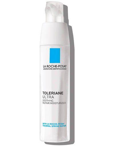 Toleriane Ultra Moisturizing Cream L La Roche Posay Moisturizer Cream Dry Sensitive Skin Skin Moisturizer Face