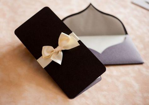 Invitatie Nunta Eleganta Maro Sidefat Poza 1 Idei De Nunta