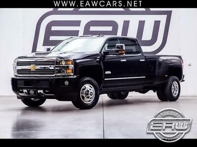 Ebay Advertisement 2017 Chevrolet Silverado 3500 High Country Crewcab 4wd Drw 2017 Chevrolet Silverado 350 In 2020 With Images Chevrolet Silverado Chevy Silverado 2017 Chevrolet