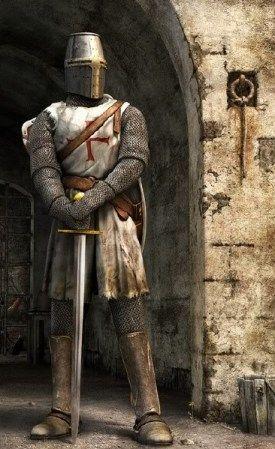 Badass of the Week: Baldwin IV of Jerusalem, the Leper King - hilarious article, Baldwin would approve