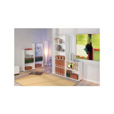 Etagère bibliothèque meuble rangement de salle de bain ou de ...