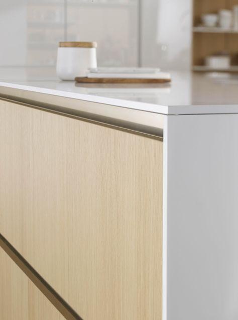 next125 - NX 902 Steengrijs glas mat next125 NX902 Steengrijs - nobilia küchen zubehör