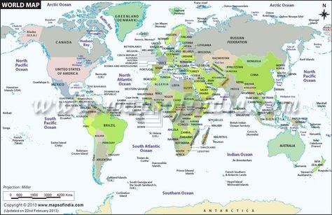 30 best world map images on pinterest worldmap destinations and 30 best world map images on pinterest worldmap destinations and geography gumiabroncs Gallery