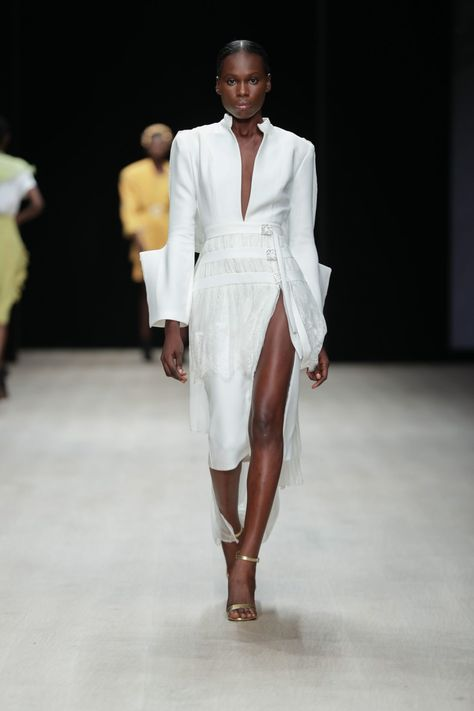 ARISE Fashion Week 2019 | Style Temple | BN Style