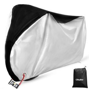10 Best Bike Covers Of 2020 In 2020 Bike Cover Bicycle Covers