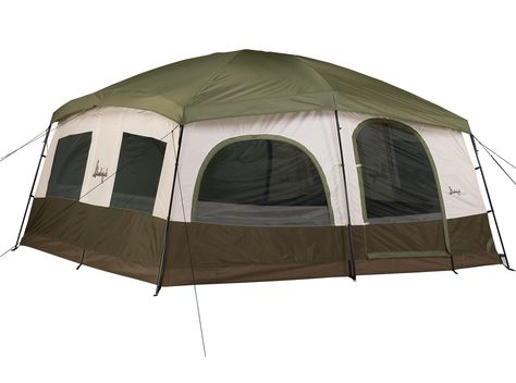 ozark trail two person cot tent