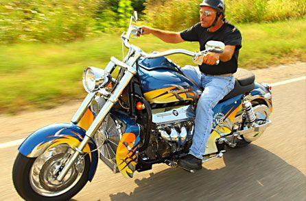 boss hoss v8 motorcycles automatic transmission with reverse news rh pinterest com